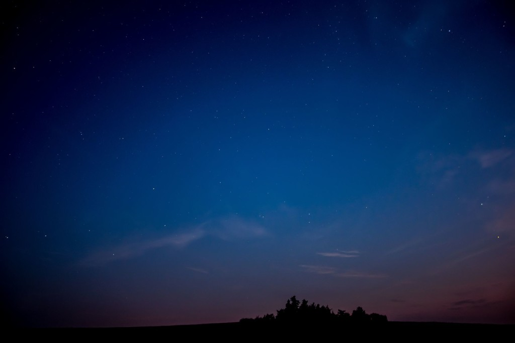 Noční obloha 0003