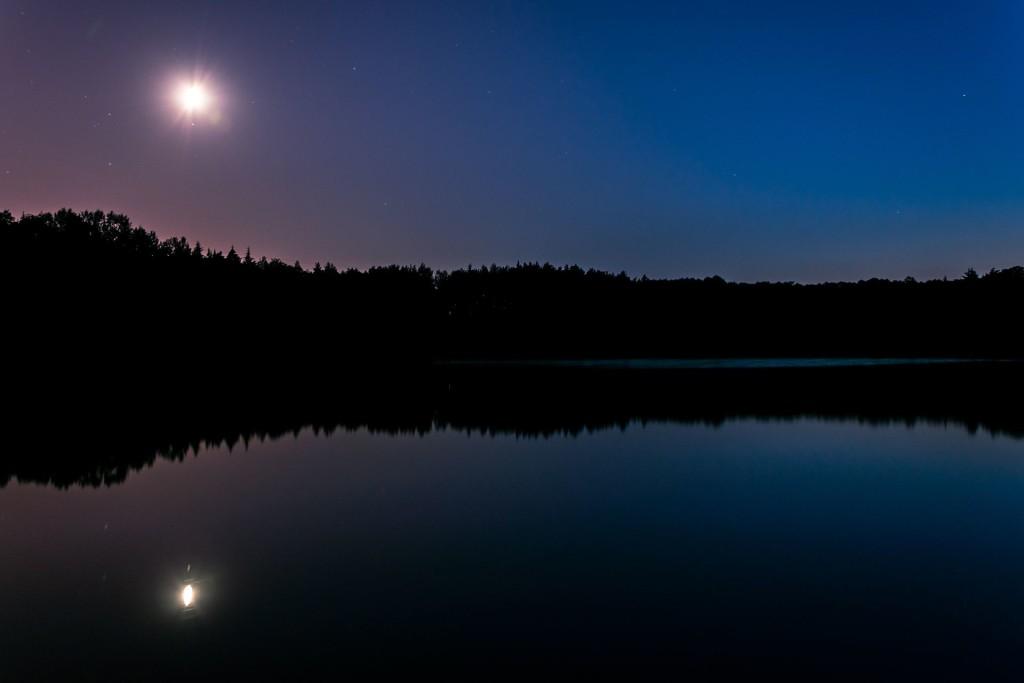Noční obloha 0004