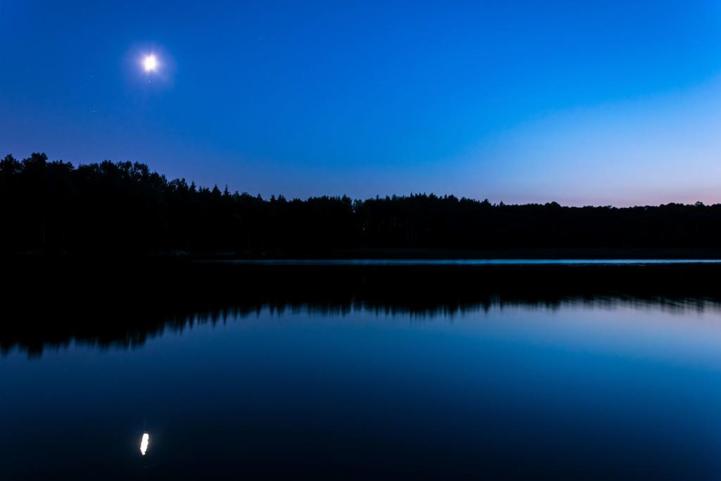 Noční obloha 0005