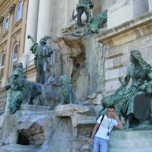 Prohlídka Budapeště 2HU0063