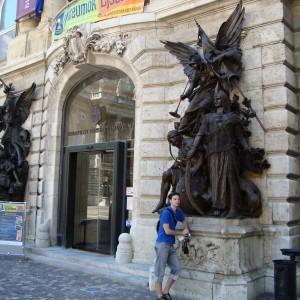Prohlídka Budapeště 2HU0064
