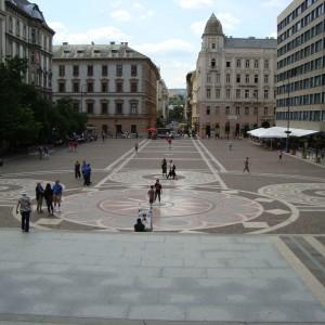 Prohlídka Budapeště 2HU0107