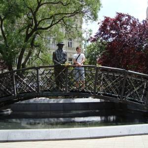 Prohlídka Budapeště 2HU0114