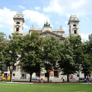 Prohlídka Budapeště 2HU0120