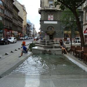 Prohlídka Budapeště 2HU0124