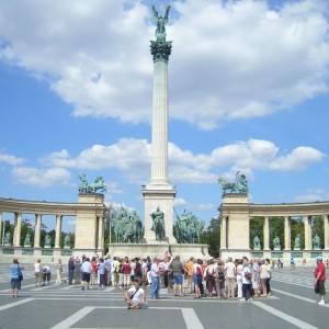 Prohlídka Budapeště 2HU0136