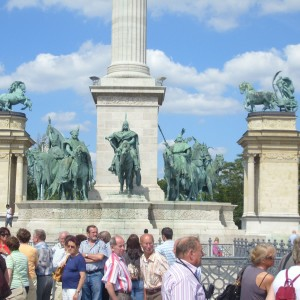 Prohlídka Budapeště 2HU0137