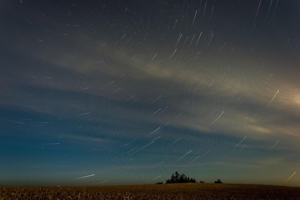 Star trails 0003