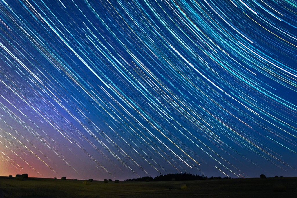 Star trails 0006