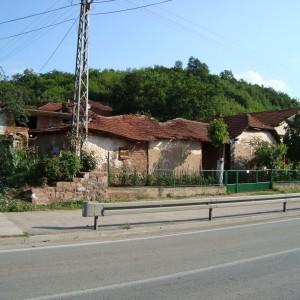 Stopem Srbsko Bulharsko 3SB0022