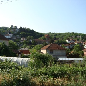 Stopem Srbsko Bulharsko 3SB0025