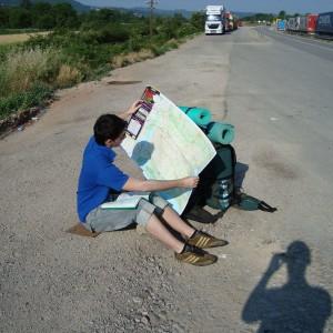 Stopem Srbsko Bulharsko 3SB0026