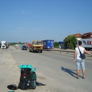 Stopem Srbsko Bulharsko 3SB0027