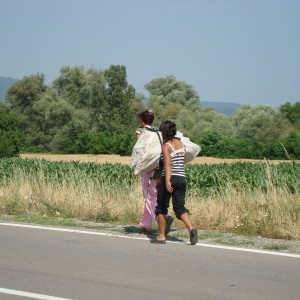 Stopem Srbsko Bulharsko 3SB0031