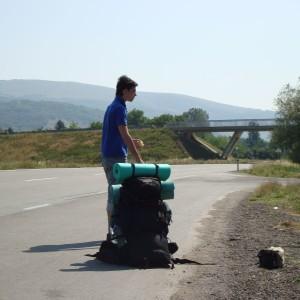 Stopem Srbsko Bulharsko 3SB0034