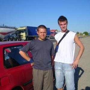 Stopem Srbsko Bulharsko 4BG0004