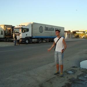 Stopem Srbsko Bulharsko 4BG0024