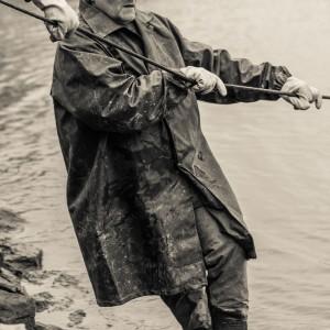 Výlov rybníka Drahotín 0008