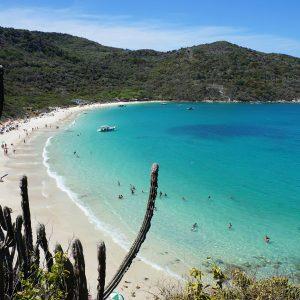 Praia do Forno 2017