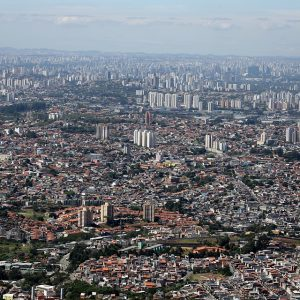 Sao Paulo 2017
